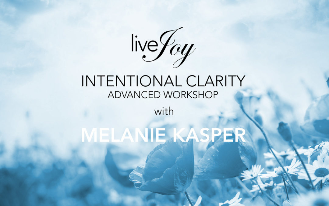 Protected: Intentional Clarity Advanced Class 6