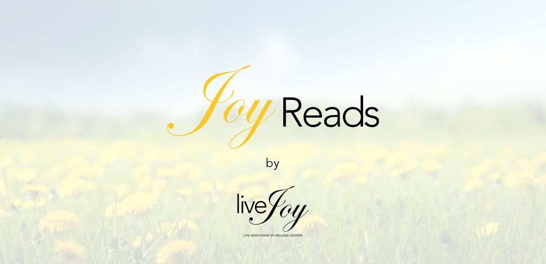 Joy Reads Sign up